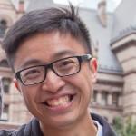 Darrell Kwong