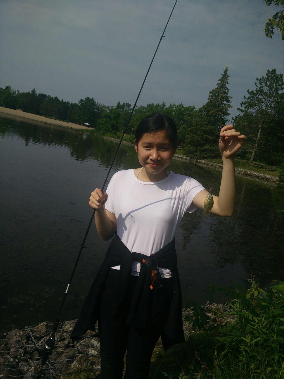 Yuqing Yao